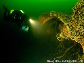 Submarin nuclear, esuat in largul coastei vestice a Scotiei