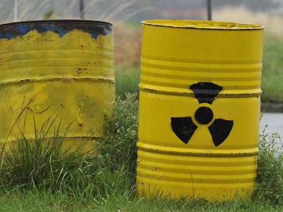 Ancheta de proportii in cazul deseurilor toxice descarcate la Glina!