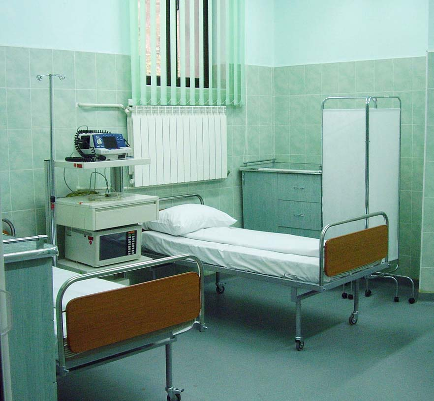 Alarma in Medgidia! 55 de copii au ajuns la spital cu toxiinfectie