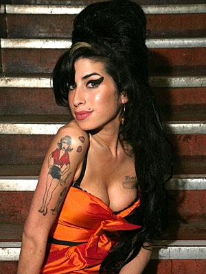 Tribut pentru Amy Winehouse la MTV Video Music Awards