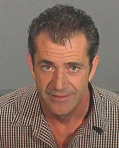 Mel Gibson a sperat sa-l omoare politistii. N-a avut curaj sa se sinucida