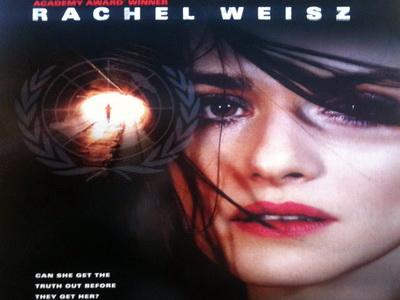 Busu joaca intr-un film nerecomandat minorilor, alaturi de Rachel Weisz
