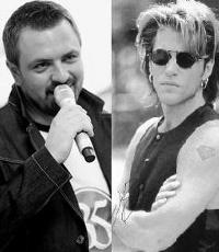 Vineri va fi ales ascultatorul InfoPro care va merge la concertul Bon Jovi