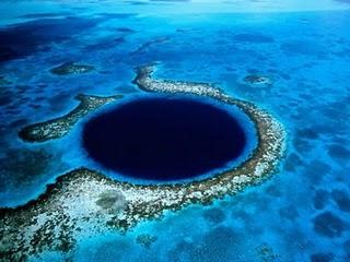 A cucerit Marea Groapa Albastra. Scufundare extrema fara tub de oxigen