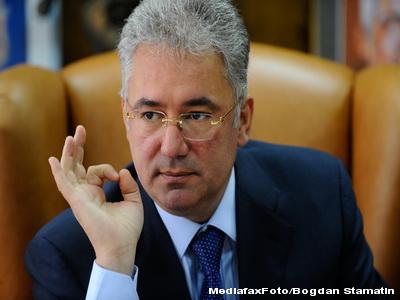 Adriean Videanu a fost eliberat din arest. Fostul ministrul al Economiei va fi cercetat sub control judiciar