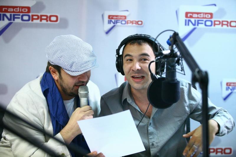 Afla pe cine trimite InfoPro sa-i vada pe Bon Jovi la Paris!