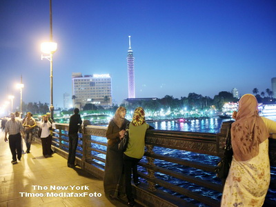 Culmea asiatica: o calatorie pe Nil intr-un decor .. chinezesc