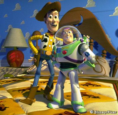 Toy Story revine pe marile ecrane dupa 3 ani de absenta