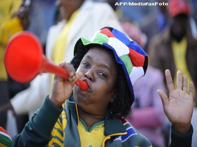 Ce este DIABOLICA, trompeta revolutionara care ar urma sa inlocuiasca Vuvuzela la urmatorul Mondial