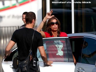 Aerosmith a incantat publicul la Bucuresti