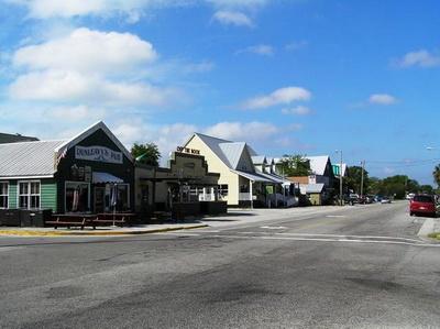 Turist in SUA. Canti pe strada in Carolina de Sud - 500 de dolari amenda