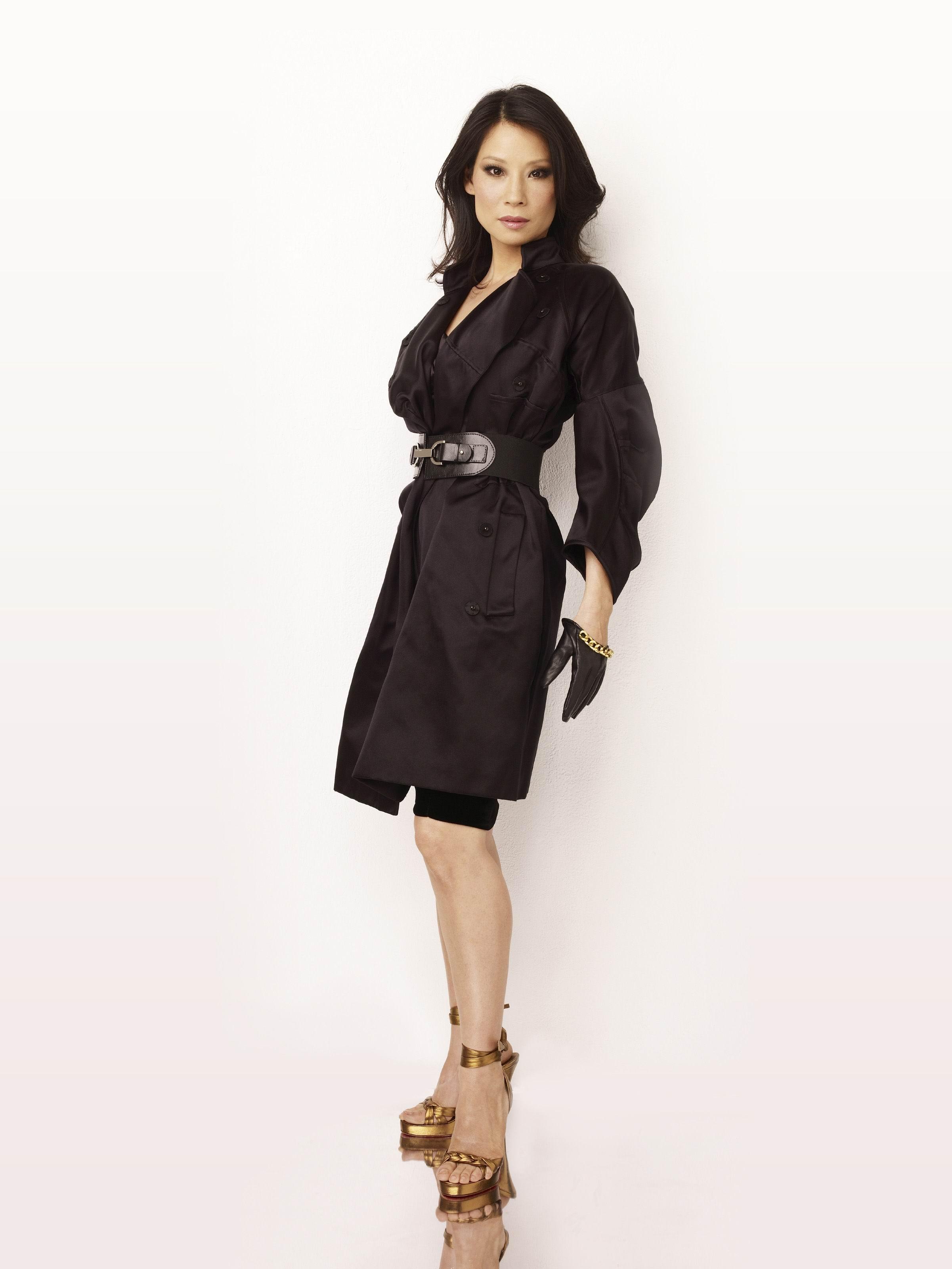 """Vedeta serialului """"Mafia pe tocuri"""", Lucy Liu are un iubit secret"""