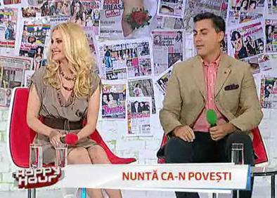 Alina Sorescu face nunta pe 12 septembrie! Va avea trei rochii de mireasa
