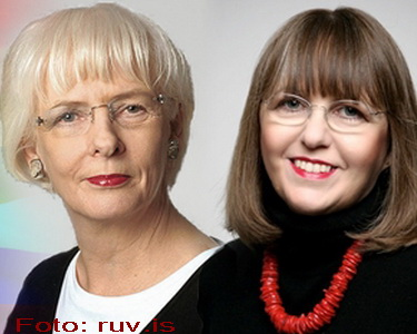 Islanda: Prima sefa de guvern lesbiana! S-a casatorit cu partenera sa
