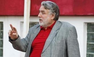 Momente de cumpana. Adrian Paunescu are probleme serioase de sanatate