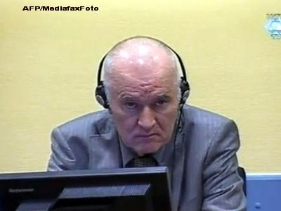Ratko Mladici,