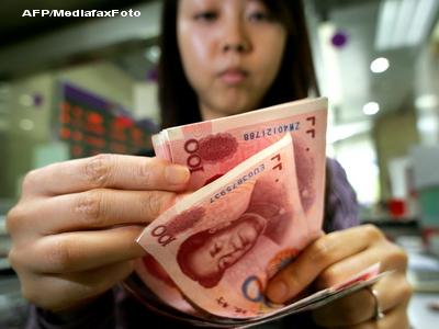 Chinezii de rand duc o viata de lux: isi cumpara iahturi si diamante