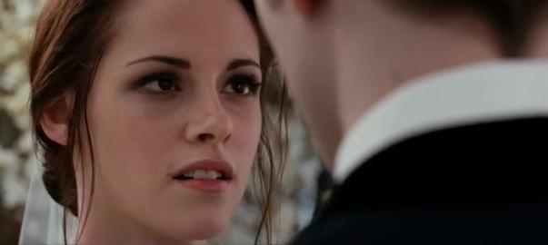 Nunta, prima scena de amor, Bella ramane insarcinata. PREMIERA MONDIALA a trailerului Breaking Dawn