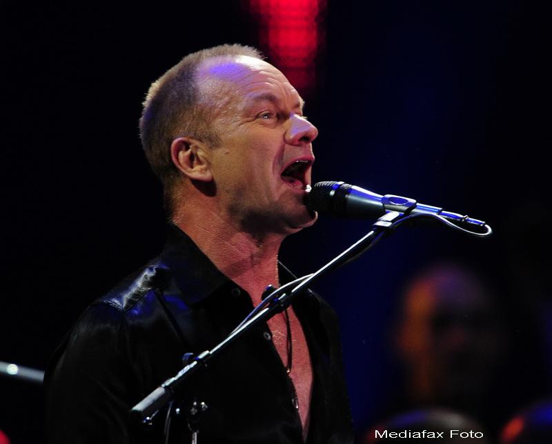 Sting refuza sa le lase mostenire copiilor sai averea lui de 180 de milioane de dolari. Care este motivul artistului