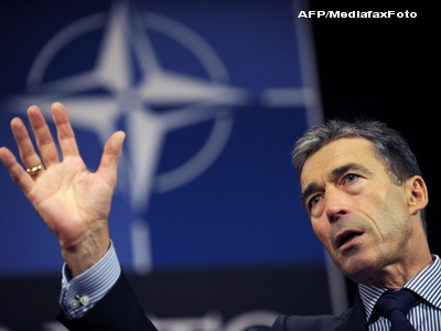 SUA nu-i da Rusiei garantii scrise in privinta scutului antiracheta. Romania a parafat acordul