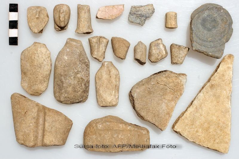 Misterul puzzle-ului fara rezolvare din Epoca Bronzului a fost dezlegat de arheologi dupa 48 de ani