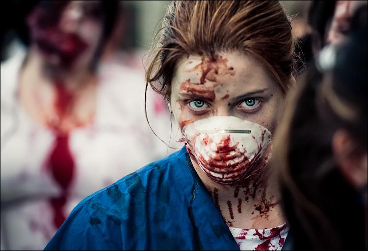 Britanicii, ingrijorati de o invazie zombie. Autoritatile nu au niciun plan de aparare