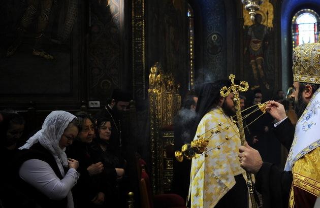 Biserica Ortodoxa are profit si in recesiune. Cat a castigat Arhiepiscopia Tomisului in 2010
