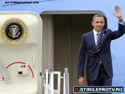 Presedintele Barack Obama face o vizita istorica in Puerto Rico, prima dupa John F. Kennedy