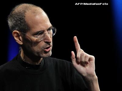 CBS: Steve Jobs a murit. Gafa monumentala care a pus pe jar internetul