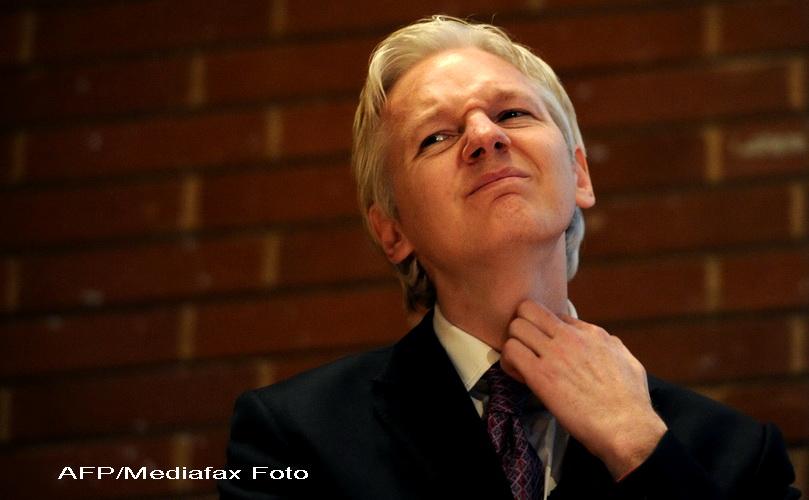 Wikileaks, in faliment. Site-ul anunta ca nu mai publica nimic din cauza ca nu are bani