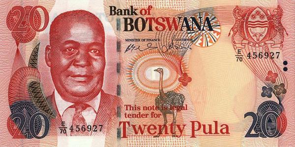 Romania, mai saraca decat Botswana. Topul celor mai bogate tari din lume