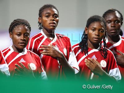 Scandal la Cupa Mondiala de fotbal feminin. Doua surori sunt acuzate ca ar fi barbati