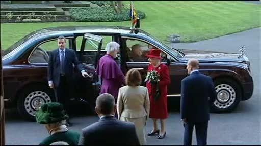 <b>Milioane de oameni sarbatoresc Jubileul de Diamant al Reginei Elisabeta a II-a, incepand de astazi</b>