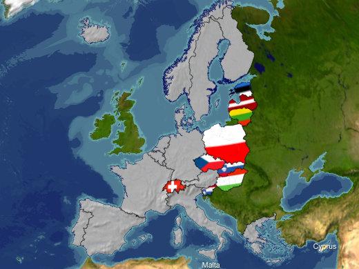Bruxelles-ul propune trecerea la