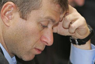 Roman Abramovici, proprietarul clubului Chelsea, a iesit din