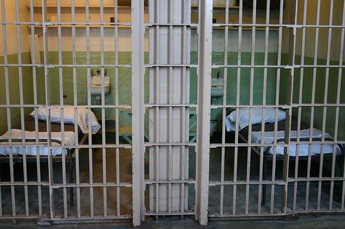 Ancheta interna la un penitenciar din judetul Hunedoara. Ce reclamatii i se aduc unui gardian