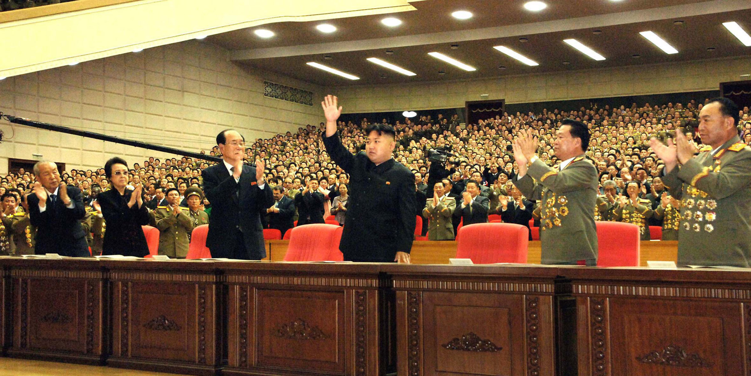 Coreea de Nord ameninta cu bombardamente la Seul. Vezi reactia oficiala a Coreei de Sud dupa anunt