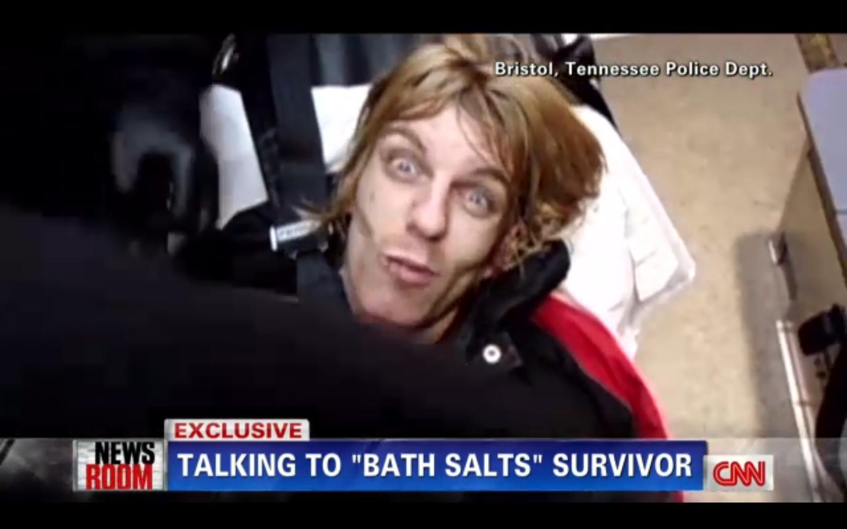 Reportaj CNN: