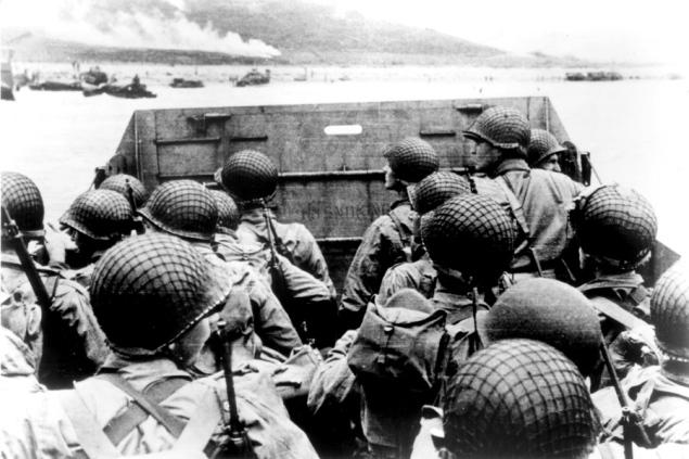 76 de ani de la Debarcarea din Normandia. Cum s-au desfășurat ceremoniile în timpul pandemiei