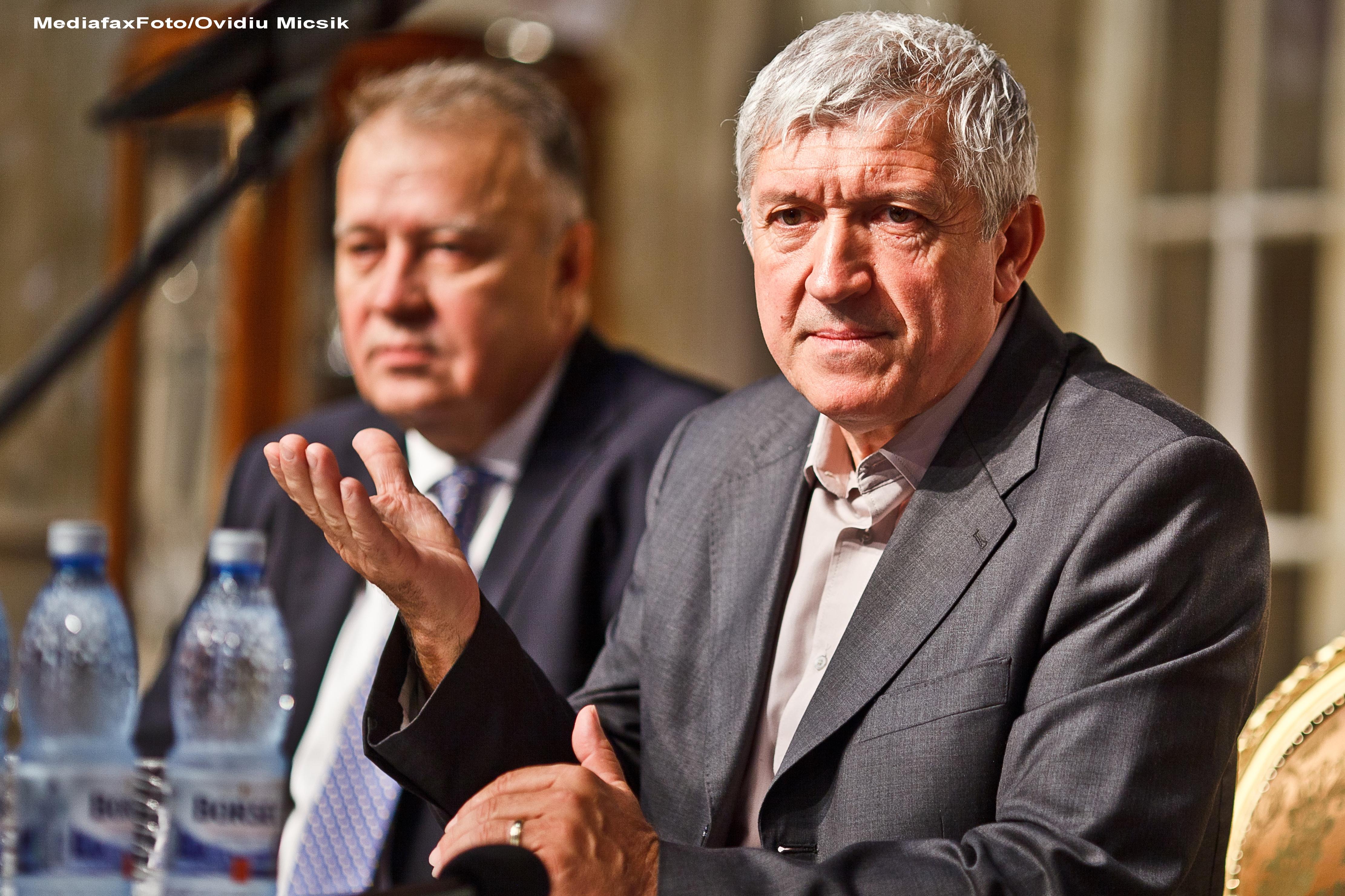 Tribunalul Bucuresti i-a admis contestatia lui Mircea Diaconu. Soarta candidaturii sale la europarlamentare