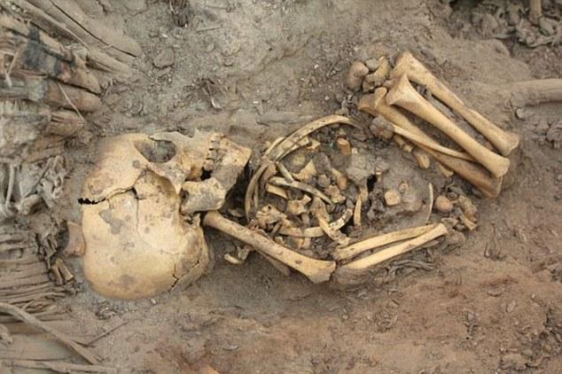 Un mormant vechi de 1.000 de ani ce ascunde secretele unei civilizatii. Ce ipoteze au specialistii
