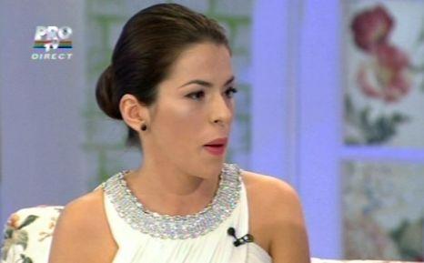 Ioana Visan recunoaste ca primea bani la petrecerile lui Berlusconi, dar a negat ca ar fi avut relatii intime cu acesta