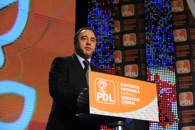 REZULTATE FINALE ALEGERI LOCALE 2012 Targu Mures. Dorin Florea a castigat cu 50.07% din voturi