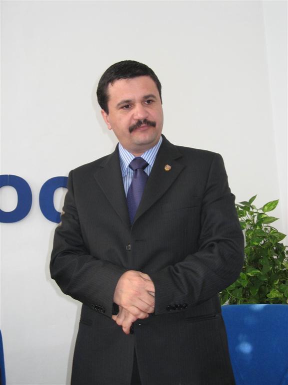Iotcu a castigat la mustata presedintia CJ Arad. Cate voturi a avut in fata lui Cristina