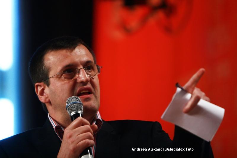 Cristian Preda: Nu PSD a cerut mutarea Congresului PES, socialistii au spus ca nu vin