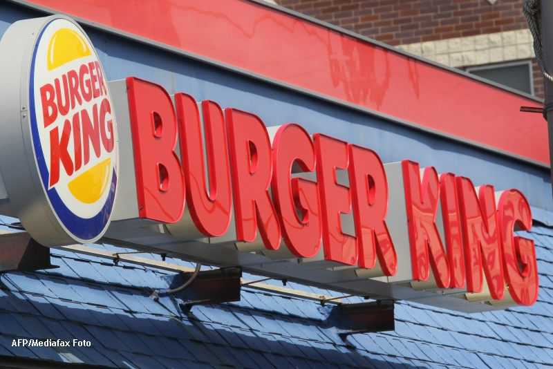 ZF: Burger King pleaca din Romania. Saptamana aceasta se inchid si ultimele doua restaurante