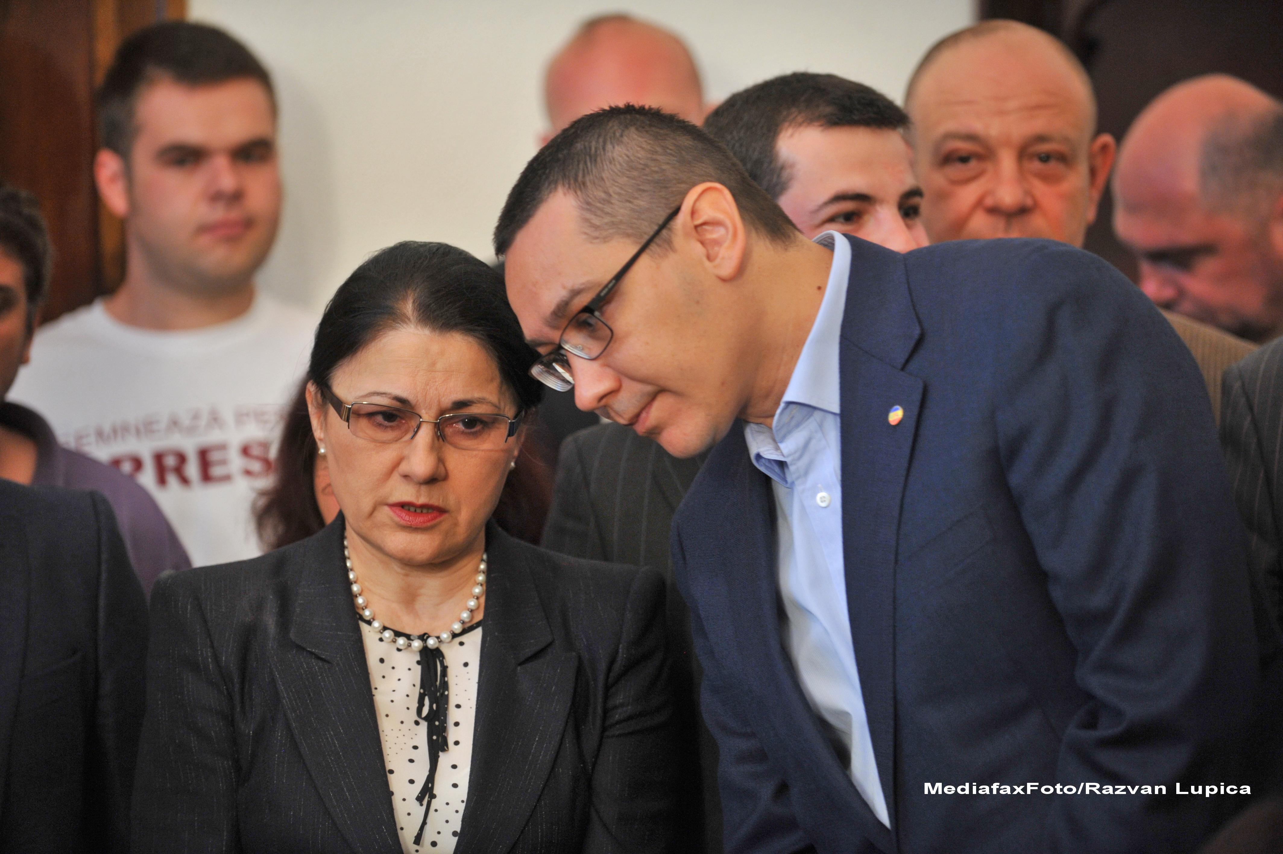 Andronescu: Avem nevoie de bacalaureat diferentiat, vom organiza mai multe simulari ale examenului