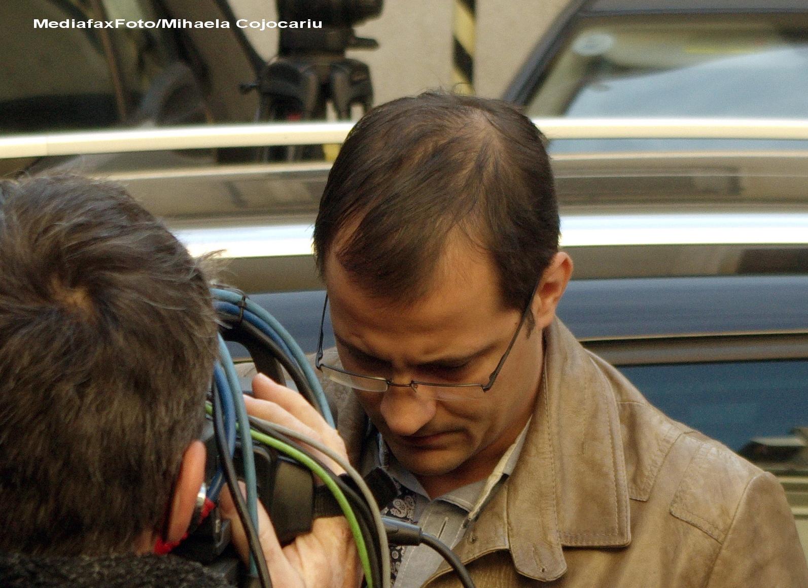 Serban Huidu nu s-a prezentat astazi la proces. Ce au declarat rudele victimelor in instanta