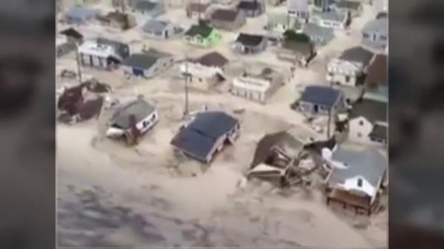Incepe sezonul marilor uragane din Atlantic. Milioane de oameni se pregatesc pentru ce e mai rau