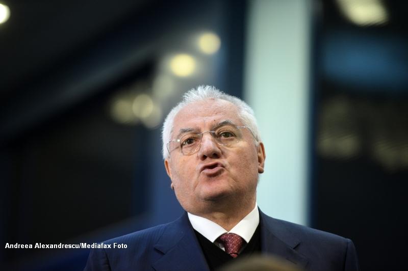 Contractul dintre RCS-RDS si firma lui Mitica Dragomir, in valoare de 3,5 mil. euro,verificat de DNA
